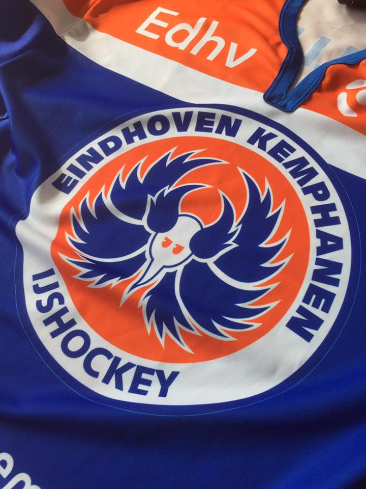 EIndhoven Kemphanen Shirt